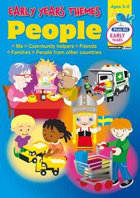 Early Years - People (Paperback)