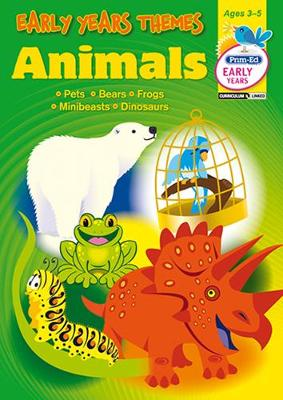 Early Years - Animals (Paperback)