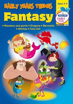 Early Years - Fantasy (Paperback)