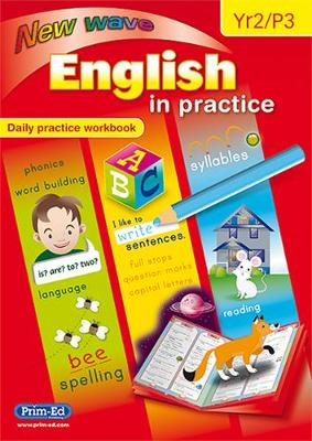 New Wave English in Practice: Daily Practice Workbook (Paperback)