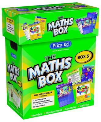 The Maths Box: No. 5