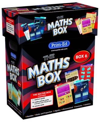 The Maths Box: No. 6