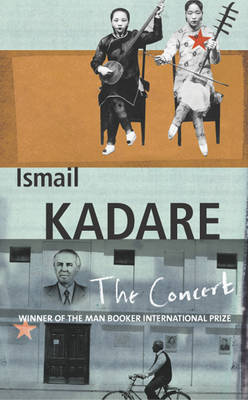 The Concert (Paperback)