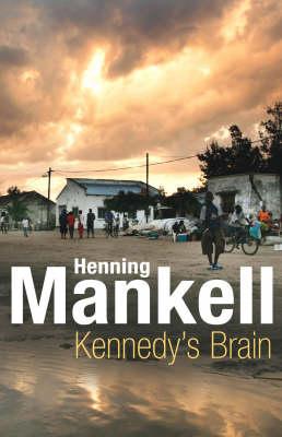 Kennedy's Brain (Hardback)