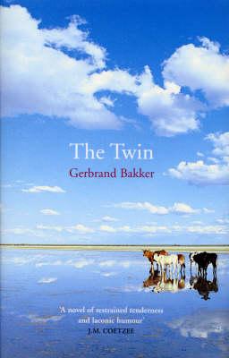 The Twin (Hardback)