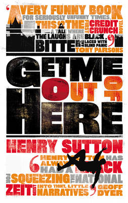Get Me Out of Here (Paperback)