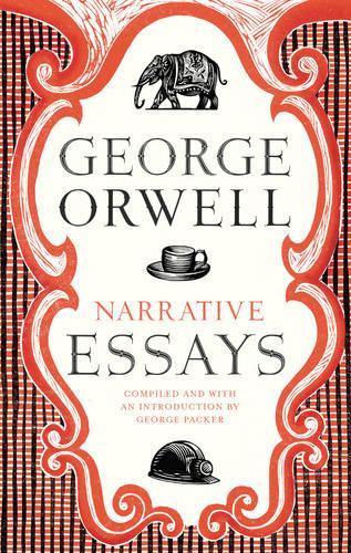 Narrative Essays (Paperback)