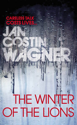 The Winter of the Lions (Paperback)
