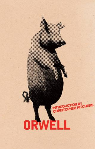 a plot summary of george orwells 1946 satire animal farm Animal farm is george orwell's satire on the communist soviet union under stalin read about each chapter of animal farm to get a wider understanding of the plot have a look at our video summary.