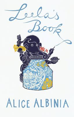 Leela's Book (Hardback)