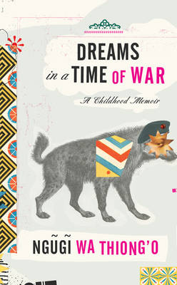 Dreams in a Time of War (Hardback)