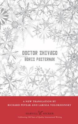 Doctor Zhivago (Hardback)