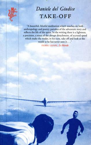 Take-Off (Paperback)