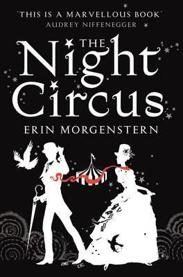 The Night Circus - Vintage Magic 5 (Hardback)