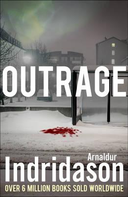 Outrage (Hardback)