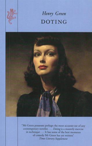 Doting (Paperback)