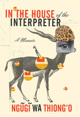 In the House of the Interpreter: A Memoir (Hardback)