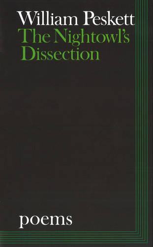 The Nightowl's Dissection (Paperback)