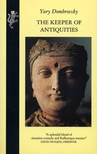 The Keeper Of Antiquities (Paperback)