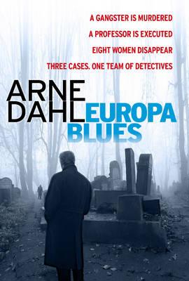 Europa Blues (Hardback)