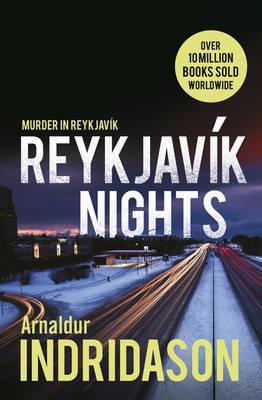 Reykjavik Nights (Paperback)