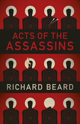Acts of the Assassins (Hardback)