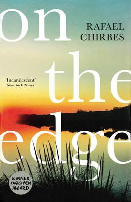 On the Edge (Hardback)