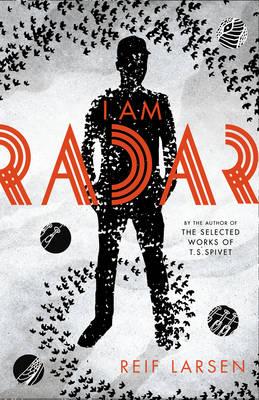 I Am Radar (Hardback)