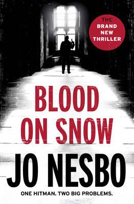 Blood on Snow (Hardback)