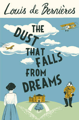 The Dust that Falls from Dreams (Paperback)