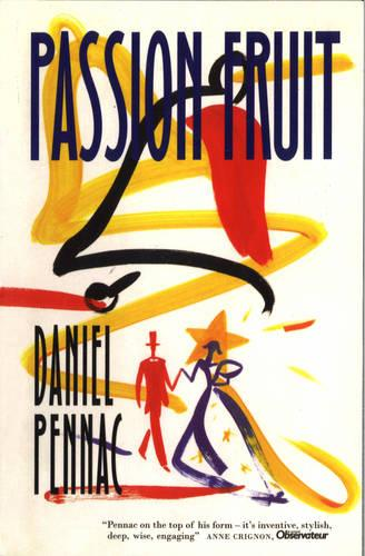 Passionfruit (Paperback)