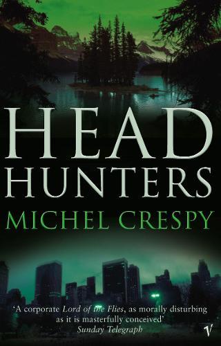 Head Hunters (Paperback)