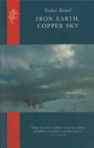 Iron Earth, Copper Sky (Paperback)