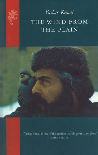 The Wind From The Plain (Paperback)