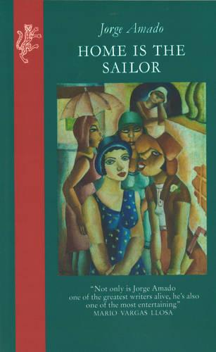 Home Is The Sailor (Paperback)