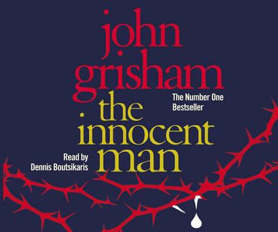 The Innocent Man (CD-Audio)