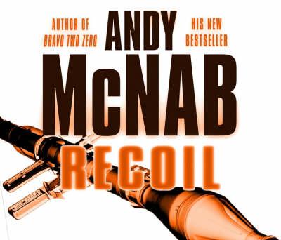 Recoil (CD-Audio)