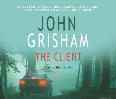 The Client (CD-Audio)