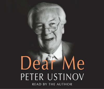 Dear Me (CD-Audio)