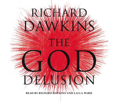 The God Delusion (CD-Audio)