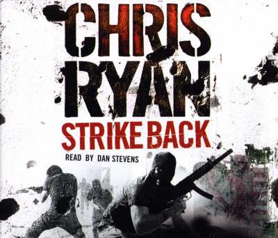 Strike Back (CD-Audio)