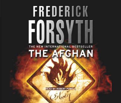The Afghan (CD-Audio)