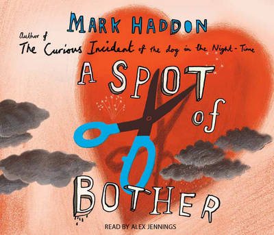 A Spot of Bother (CD-Audio)