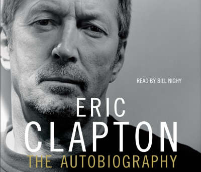 Eric Clapton: The Autobiography (CD-Audio)
