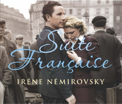 Suite Francaise (CD-Audio)