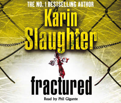 Fractured (CD-Audio)