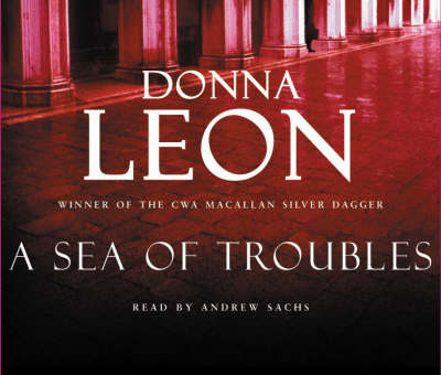 A Sea Of Troubles (CD-Audio)