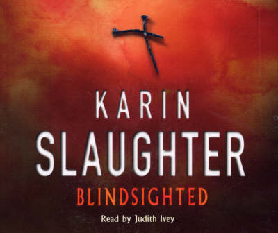 Blindsighted: (Grant County series 1) - Grant County (CD-Audio)