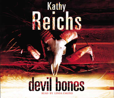 Devil Bones: (Temperance Brennan 11) - Temperance Brennan (CD-Audio)