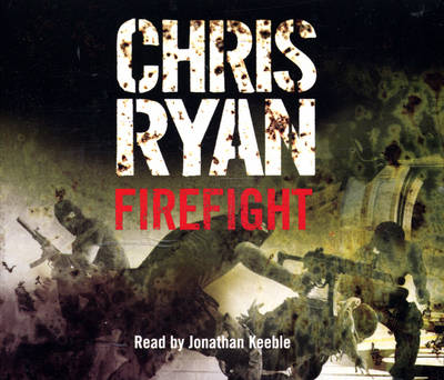 Firefight (CD-Audio)